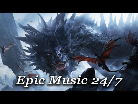 🎧Best Of Epic Music • Live Stream 24/7 | BATTLE OF DRAGONS
