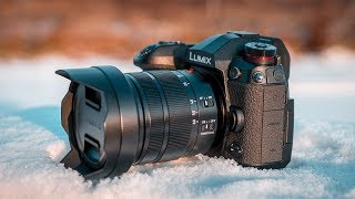 Panasonic G9 Review - The Hybrid Shooting Beast