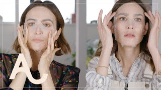 Alexa's Skincare Secrets Episode 1 - In Flight (or at Home)  | ALEXACHUNG