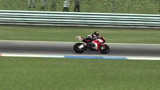 SBK 2011 pc gameplay HD
