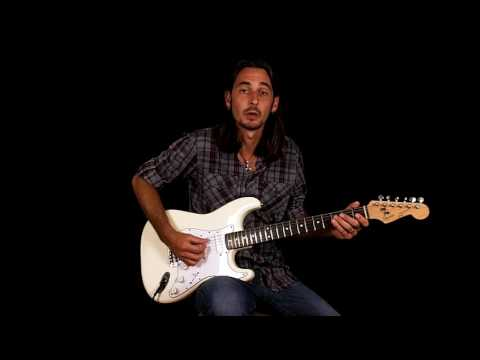 How To Play Catfish Blues On Guitar | Muddy Waters Fingerstyle Blues