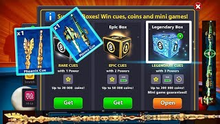 Download Lagu 8 BALL POOL NEW TIME : PHOENIX CUE AND PLASMA CUE || BY SABAR 8 BALL POOL ||#LEGEND BRO mp3
