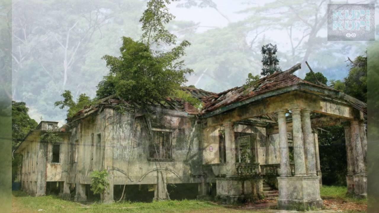 Download Seram : Kisah Villa Nabilla