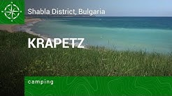 Bulgaria - Shabla District - Krapets [Camping]