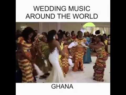 Dasmat nëpër botë