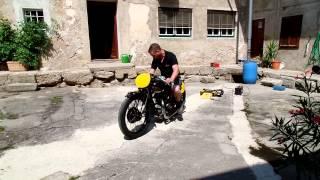 Rudge Whitworth Video Video