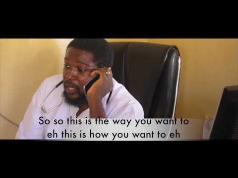 Igbo Comedy - Onye Iwe ( Review Review )