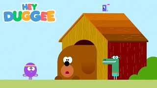 The Medicine Badge - Hey Duggee Series 2 - Hey Duggee