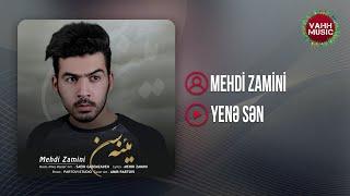 IRAN MAHNILARI - Yene Sen