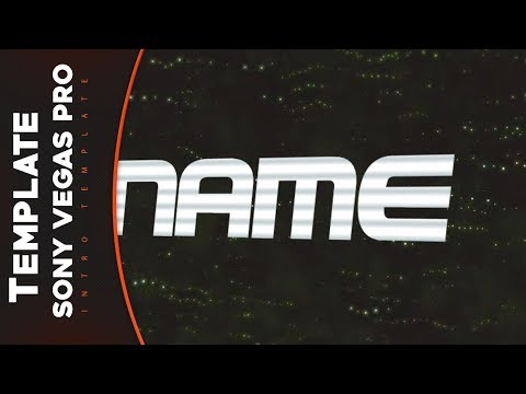 Free intro template sony vegas pro 12 free download for Sony vegas pro 9 templates free download