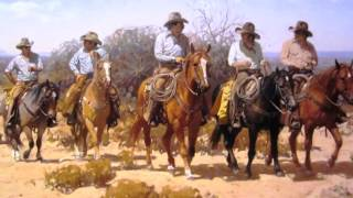 Whiskerydick ~ The Last Cowboy Song ~