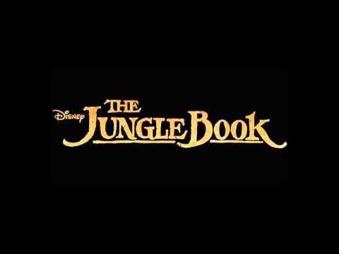 The Jungle Book 2016 Trailer Soundtrack