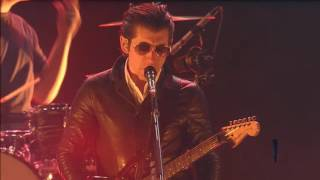 Arctic Monkeys All My Own Stunts Live Voodoo 2014 HD 1080p