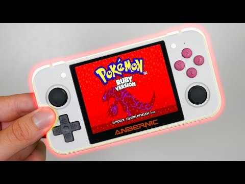 unboxing-retro-game-350-the-best-$100-handheld