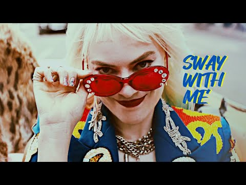 MultiFemale | Sway With Me