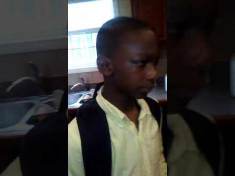 Principal At Livingston Elementary School Slams My Son On His Face