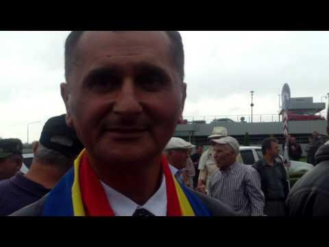 Настроение людей в молдавии
