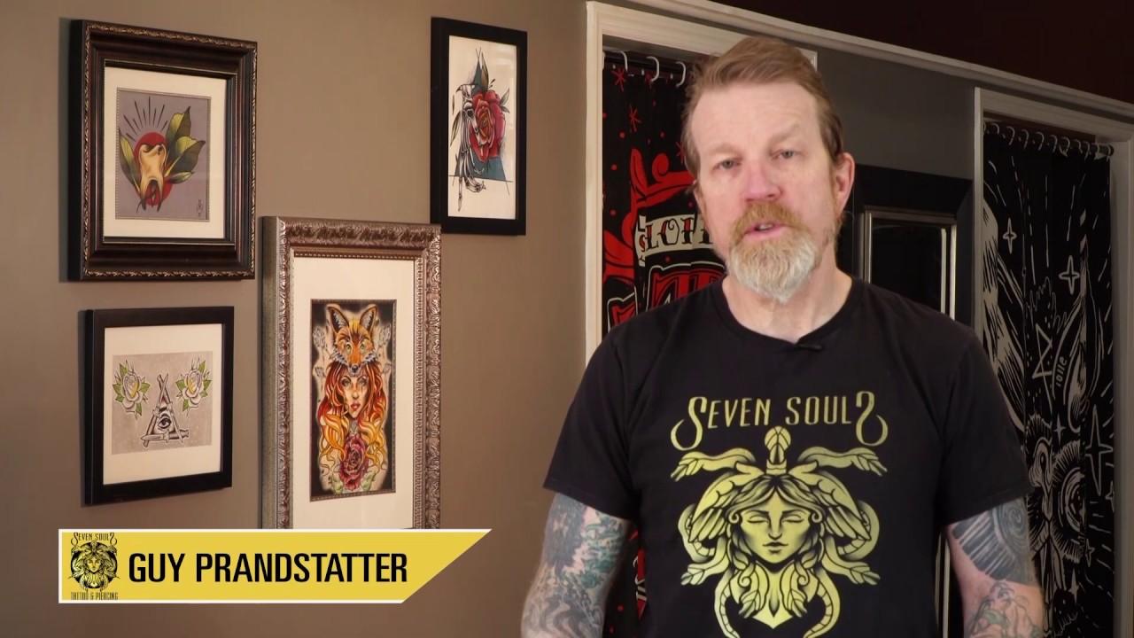 Covid Procedures 7 Souls Tattoo Piercing Shop Jersey City Nj