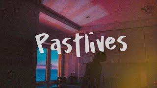 Cover images sapientdream - Pastlives (lyrics)