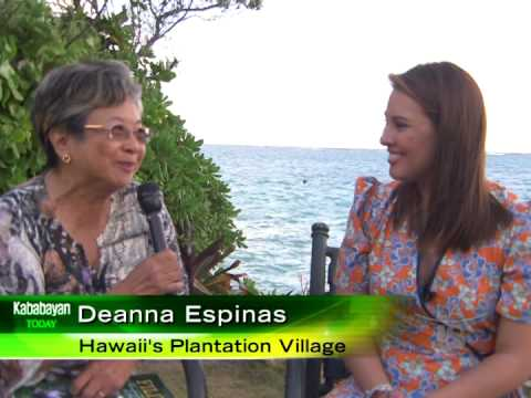 Preserving the History of Filipinos in Hawaii
