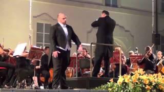 G. Verdi - Come dal ciel precipita (MACBETH) [2016]