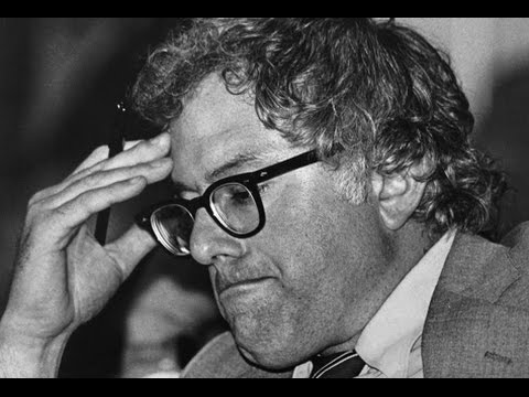 Bernie Sanders as Mayor of Burlington, Vermont: Early Interview (1988)