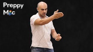 """""""Fight Your Fear!"""" - Inspirational Speech by Arab Businessman — Pep Talk India"""