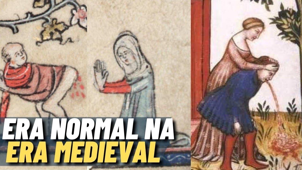 5 coisas bizarras da era medieval que vão te deixar de queixo caído! - Idade Média