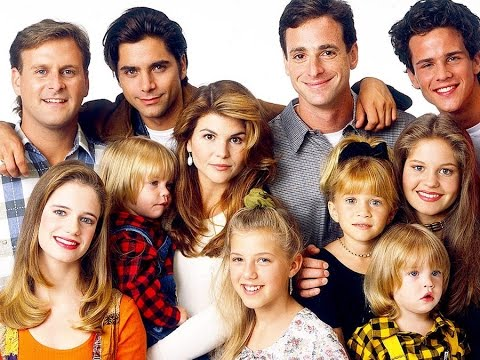 5 Things You Didn't Know About Full House