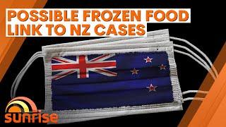 Coronavirus: Frozen food linked to latest New Zealand outbreak | 7NEWS