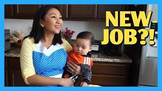 New Job?!