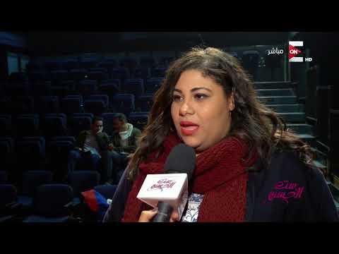 ست الحسن - مدرسة المخرج خالد جلال في مركز الإبداع الفني  - نشر قبل 3 ساعة