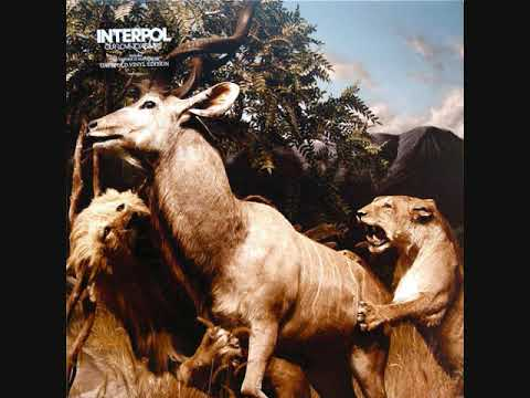 Interpol - The Scale
