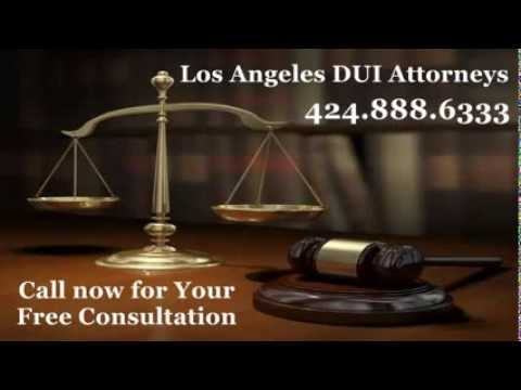 Los Angeles DUI Attorney | Call 424-888-6333 for Your free consultation with a LA Dui Attorney now.