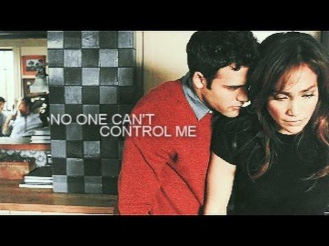 Noah&Claire I No one can't control me.