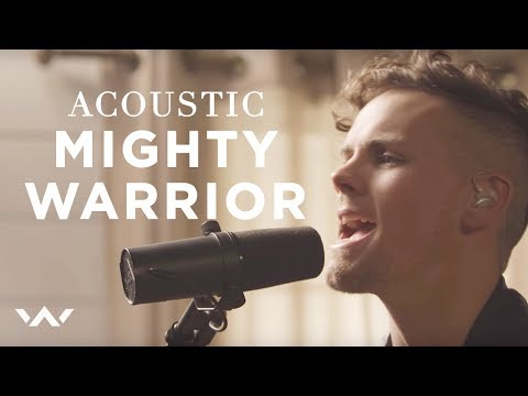 Mighty Warrior | Acoustic | Elevation Worship