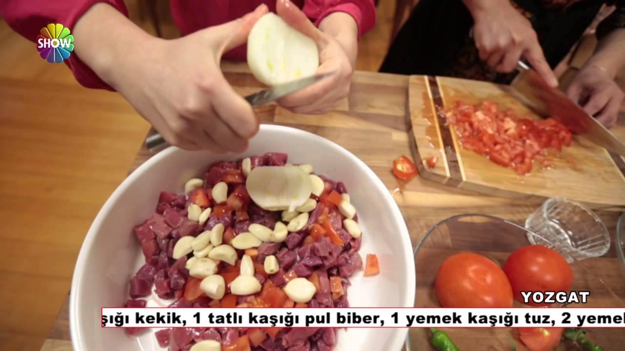 Testi Kebabı Videosu