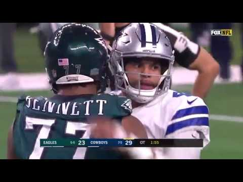 "NFL | ""Spoke Too Soon"" Moments"