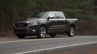 2019 Ram 1500 Limited | Your Luxury Truck Has Arrived | TestDriveNow