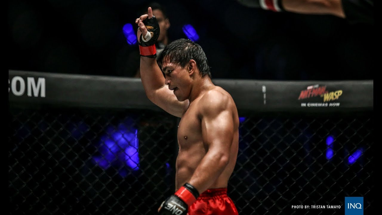 Expect more careful, flexible Eduard Folayang vs dangerous Amir Khan