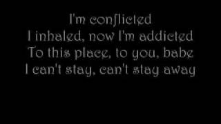 The Veronicas - I Can't Stay Away (With lyrics)