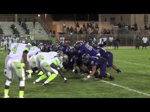 High School Football: Cabrillo vs. Norwalk