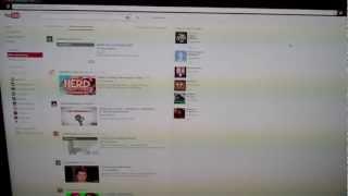 Jak naprawić nowy wygląd youtube? Poradnik.