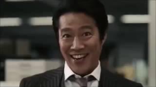 NTTドコモ 面白いCM 綾野剛 堤真一 高畑充希 DAZN (関連動画) 中条あや...