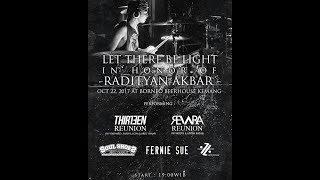 [LIVE] 2017.10.22 Thirteen - Jakarta Story feat. Rudye