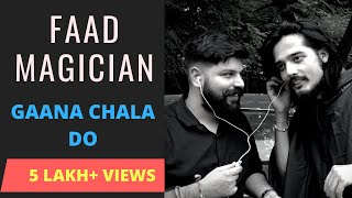 G FAAD MAGICIAN - GAANA CHALA DO PRANK | RJ Abhinav thumbnail