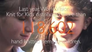 Knit for Kids | World Vision