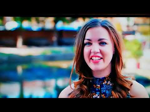 Flirty Dancing Channel 4. Part 1