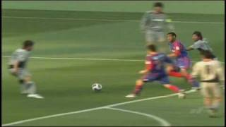 1-2 FC TOKYO lost. Wanchope (FC TOKYO) made his first goal in J-Lea...