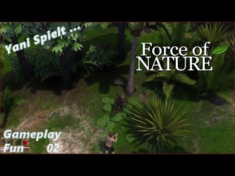Yani spielt...Force of Nature #02 - Stamina ftw.  [Gameplay German Deutsch]